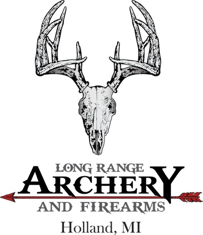 Long Range Archery and Firearms